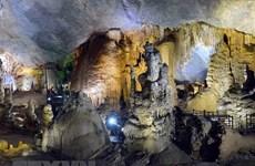 44 new caves found in Phong Nha – Ke Bang national park