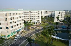 Key housing projects completed to meet growing demands