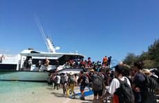 Indonesia quake: 7,000 foreign tourists evacuated