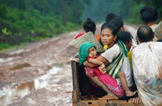 Laos reconsiders hydropower strategy after dam collapse