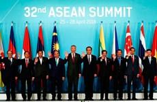 Myanmar President calls for more efforts in ASEAN Community building