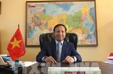 Ambassador: Vietnam, Russia enjoy fruitful cooperative ties