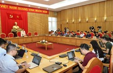 Public Security Ministry to make thorough organisational restructuring