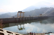 Measures sought to ensure reservoirs' safety in Central, Central Highlands