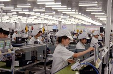 Vietnam records 2.34 billion USD in trade surplus with UK