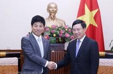 Japan's ODA contributes to Vietnam's socio-economic growth: Deputy PM