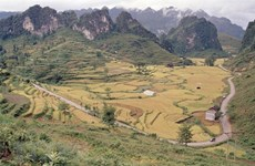 Cao Bang promotes values of global geopark