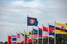Vietnam actively contributes to ASEAN connectivity