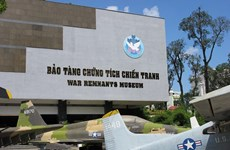 Vietnam among 30 best solo travel destinations