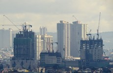 Philippine QII economic growth slowest in three years