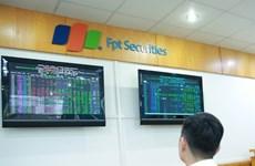 Profit-taking drags stocks down