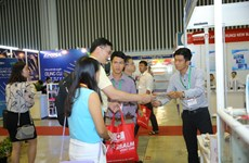 HCM City to host int'l pharmaceutical, health expo