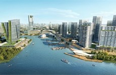 HCM City revives Binh Quoi - Thanh Da urban project