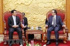 Youths urged to contribute further to Vietnam-China friendship