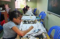 USAID-funded project helps people with disabilities in Thua Thien-Hue