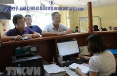 Only 15 percent of administrative reforms completed