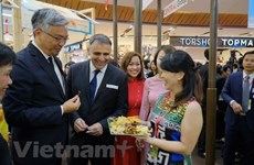 Embassies enhance Vietnam's economic links with other nations