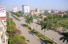 Bac Giang works to improve investment attraction