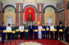 Vietnam Coast Guard asked to better support fishermen