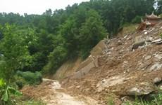 Localities brace for storm Bebinca