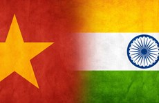 India's Independence Day celebrated in Hanoi