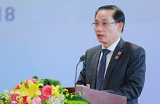 Deputy FM emphasises firm protection of national territorial sovereignty