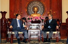 HCM City attracts RoK investment to smart urban development