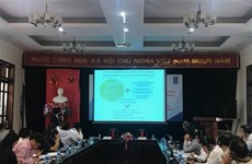Seminar discusses building Industry 4.0 action plan