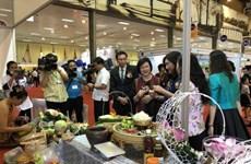 Top Thai Brands 2018 kicks off in Hanoi