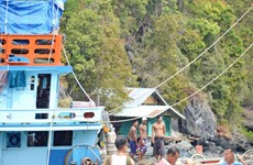 Myanmar to support more fisheries workers in Thailand via MoU