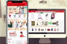 Vietnam's e-commerce platform raises 51 mln USD from foreign investors