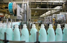 Vietnam-Cuba joint venture licensed to produce detergents in Cuba