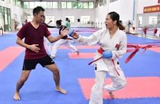 Martial arts still a gold mine for Vietnam at ASIAD 2018