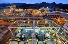Masan buys tungsten facility for 29 million USD