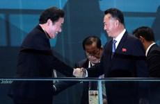 RoK, DPRK officials meet in Indonesia