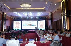 Vietnam, Japan share experience in building smart cities