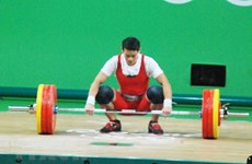 ASIAD 18: Vietnam bags first silver, another bronze medal