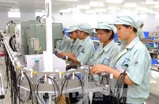 Ha Nam province attracts selective investments