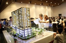 HCM City condo market begins to recover