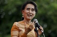 Myanmar warns terrorism risks in Rakhine State