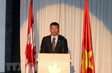 HCM City celebrates Vietnam-Canada diplomatic relations