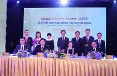 SCB sets up partnership with three Hong Kong banks