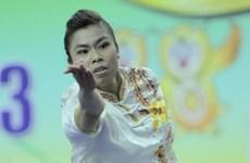 Vietnam wins ten medals at ASIAD