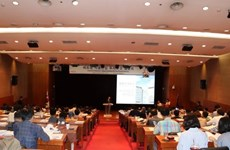 Workshop promotes RoK's investment in Vietnam's food industry