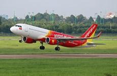 Vietjet begins selling tickets on Hanoi-Tokyo route