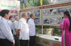 Photo exhibition on August Revolution, Southern Resistance War