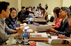 RoK technology ventures seek opportunities in Vietnam