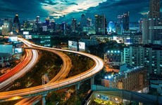 Thailand: Meeting lures 300 Chinese business leaders
