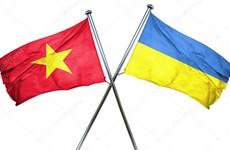 Vietnam congratulates Ukraine on Independence Day
