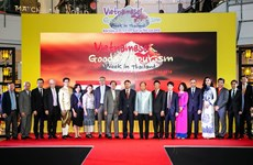 Vietjet joins Vietnam Goods & Tourism Week in Thailand